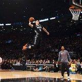 The Latest: LaVine dedicates dunk contest to Flip Saunders