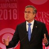 The Latest: Bush: Senate court vote 'not important' to him