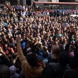 Egyptian doctors revolt against escalating police abuses