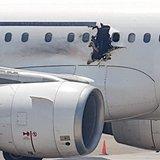 AP Interview: Pilot in Somalia emergency says security zero