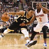 NBA All-Star weekend highlights Canada's growing hoops love