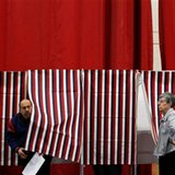 Next up: New Hampshire set to vote in nation's first primary
