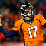 Will Osweiler step in as Peyton steps out in Denver?