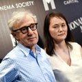 US--People-Woody Allen