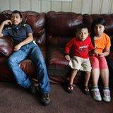 AP Exclusive: Migrant children kept from enrolling in school