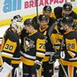 Rookie goaltender Murray stealing the show for Penguins