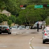 Gunman among at least 2 dead in Houston shooting
