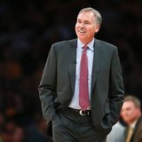 AP Source: Rockets, D'Antoni agree on 4-year deal