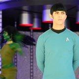 Title of new 'Trek' series revealed: 'Star Trek Discovery'