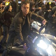 In Theaters: 'Jason Bourne'