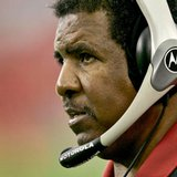 Former NFL coach Dennis Green dies at 67
