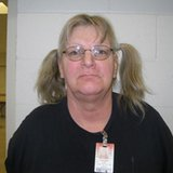 FBI: Woman robbed Wyoming bank to return to prison