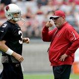 Palmer feeling 'as good as ever' as Cardinals open camp