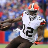Humbled Gordon grateful for another chance with Browns