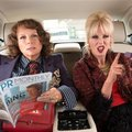 EU--Film-Absolutely Fabulous-Q&A