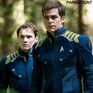 In Theaters: 'Star Trek Beyond'