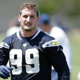 With no deal, Chargers withdraw offer to first-rounder Bosa
