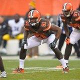 Browns trade linebacker Barkevious Mingo to Patriots