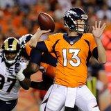 Broncos name their starting quarterback: Trevor Siemian