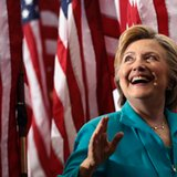 US: Clinton calendars won't be released until after election