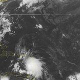 Hurricane Matthew strengthens brushing by Caribbean islands