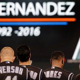 Memorial service set for Marlins pitcher Jose Fernandez