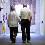 Walking is medicine? It helped high-risk seniors stay mobile