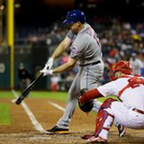 Bruce, Gsellman move Mets closer to playoff spot, beat Phils
