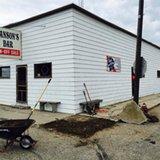 North Dakota tavern takes trademark as North American center