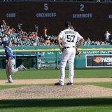 Orlando, Hosmer spark late comeback as Royals top Tigers 7-4