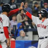 Boston Red Sox clinch AL East crown, go worst to 1st again