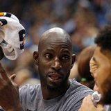 Coach Garnett? Cavs coach would like Kevin Garnett on staff