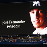 Probe of jetty sought as service set for Marlins' Fernandez