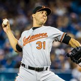 Jimenez delivers strong start, Orioles blank Blue Jays 4-0