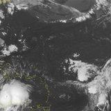 Powerful Hurricane Matthew soaks Colombia, heads for Jamaica