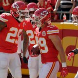 Chiefs have penchant for interceptions, defensive touchdowns