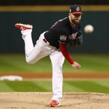 Indians starters to go on short rest in World Series