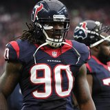 Texans' loss of Watt could be boost for rest of AFC South
