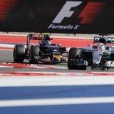 Nico Rosberg fastest in Friday practice at US Grand Prix