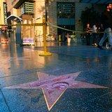 Police investigate destruction of Trump's Hollywood star