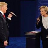 The Trump-Clinton Twitter war: Bludgeon vs. stiletto