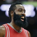 Harden ready to help Rockets bounce back this season