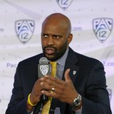 Cal coach Cuonzo Martin rewarded with contract extension