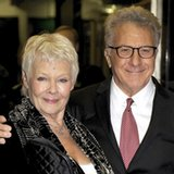 Dustin Hoffman & Judi Dench receive Int'l Emmy nominations