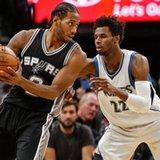 New-look Spurs still piling up the wins aplenty