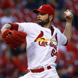 Cardinals send LHP Jaime Garcia to Braves for 3 prospects