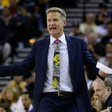 Kerr tells Comcast SportsNet Bay Area he smoked pot for pain