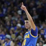 No. 11 UCLA upsets top-ranked Kentucky 97-92
