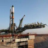 Russia emergency teams look for debris of crashed spacecraft