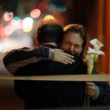 Investigators search for clues in fatal fire, friends mourn
